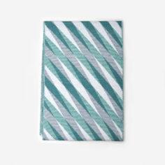 sally_mellony_stereo_stripes_jade1